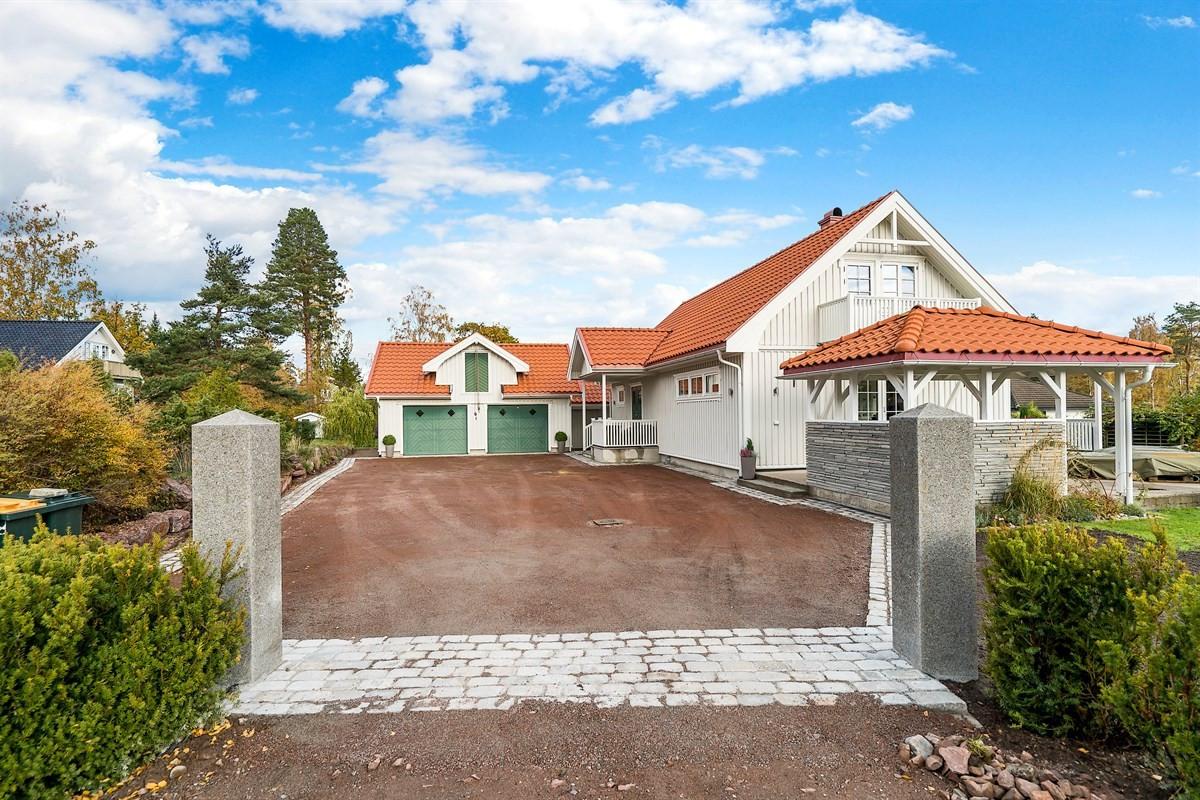 Enebolig - tolvsrød - 6 490 000,- - Bakke Sørvik & Partners