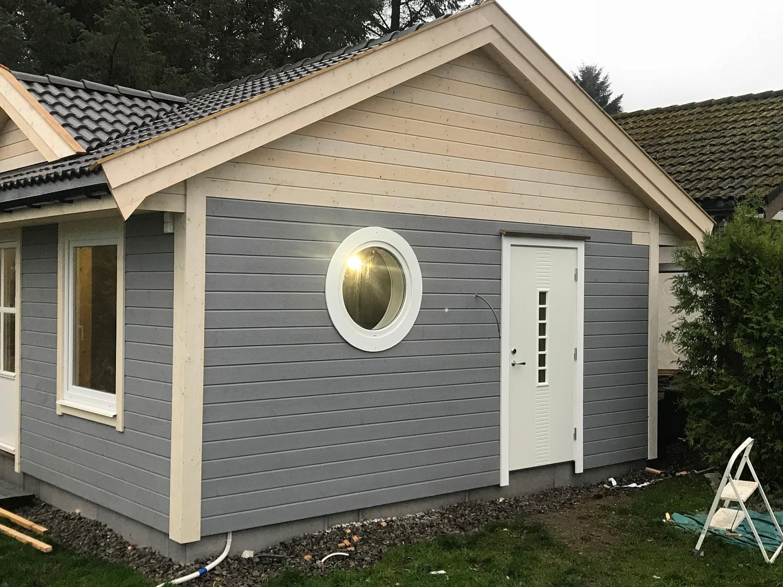 Runde vinduer I alle størrelser, ø800 og ø 1000 på lager | FINN.no
