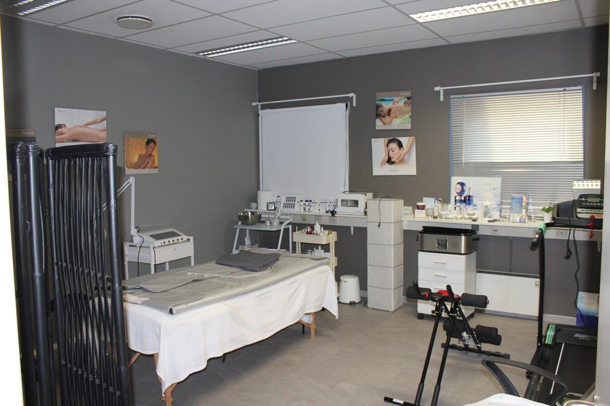 Helselokale / kontor på 130 kvm