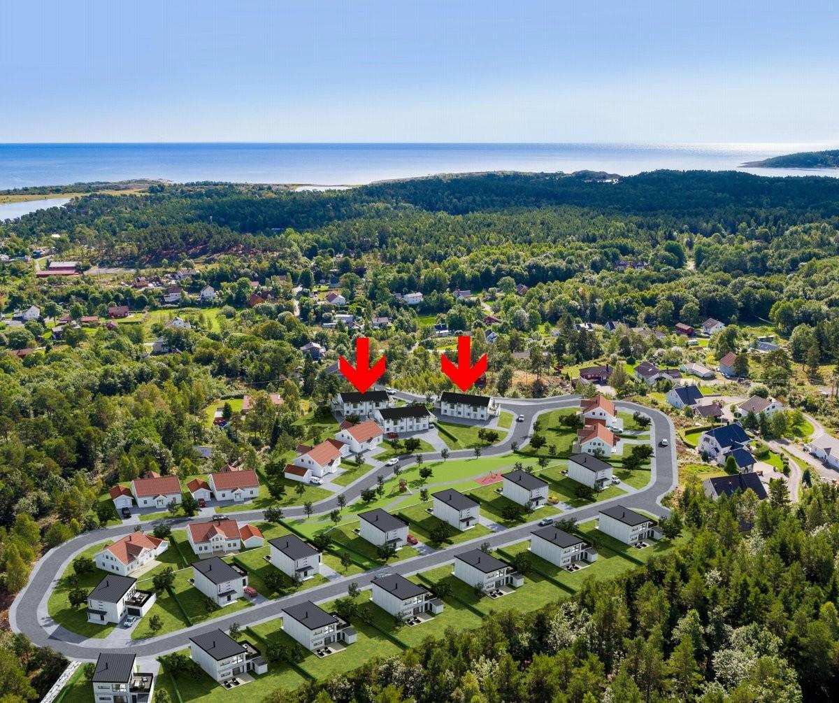 Boligtomt - kongshavn - 855 000,- - Meglerhuset & Partners