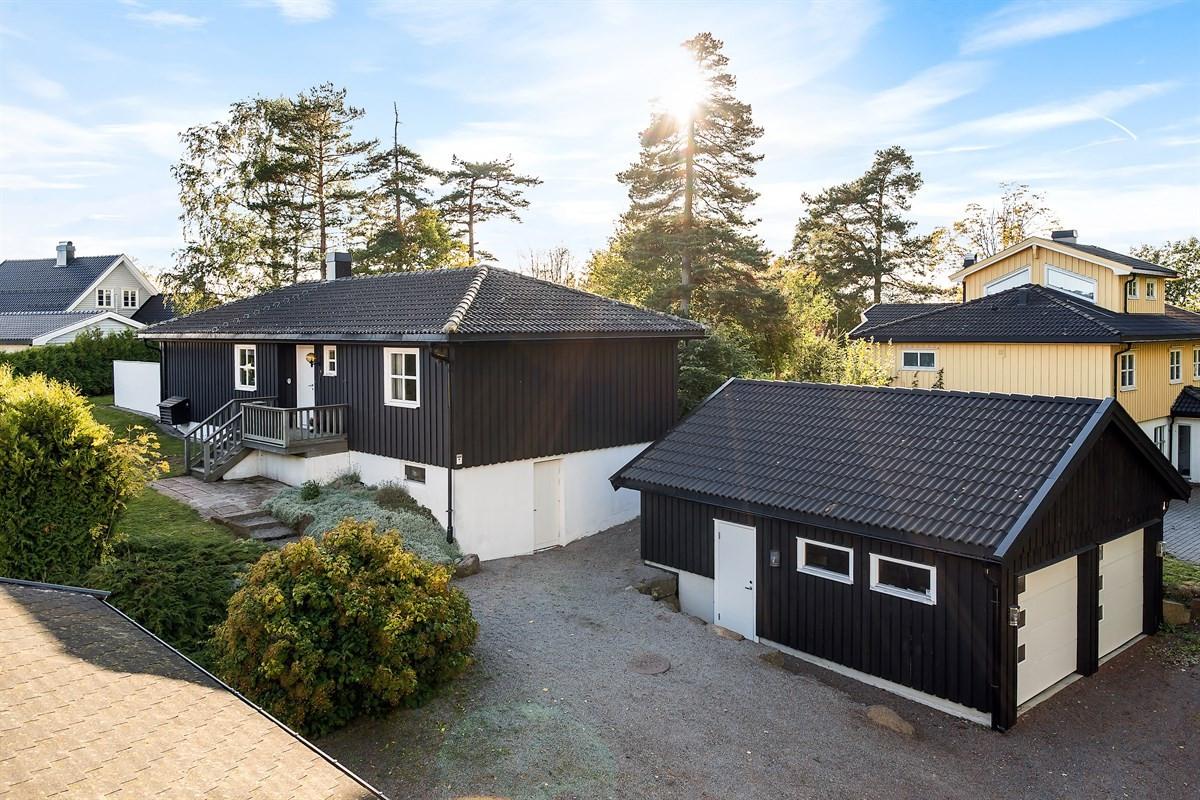 Enebolig - tolvsrød - 4 690 000,- - Bakke Sørvik & Partners