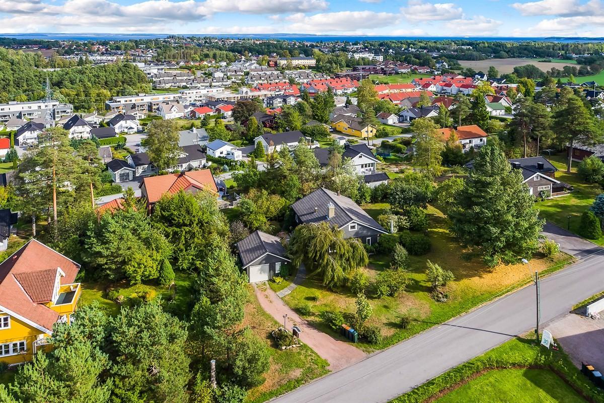 Enebolig - tønsberg - 3 790 000,- - Bakke Sørvik & Partners