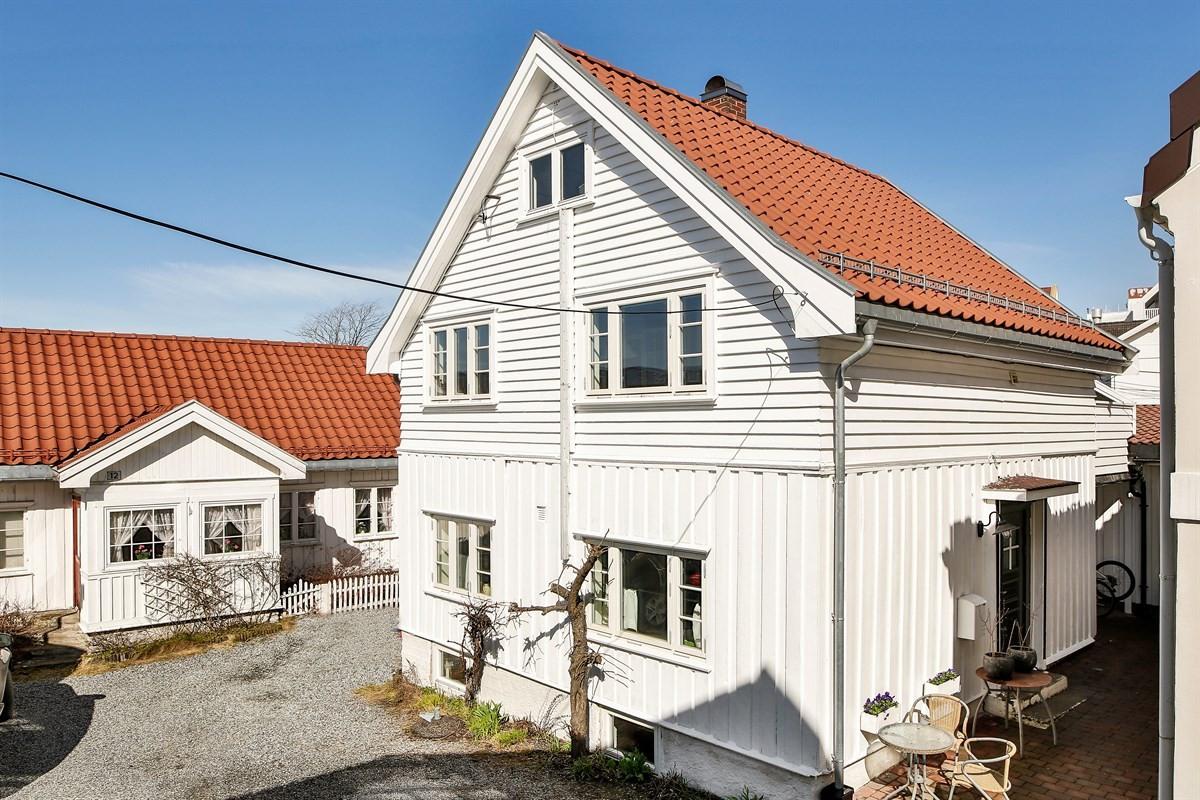 Enebolig - drøbak - 4 950 000,- - Sydvendt & Partners