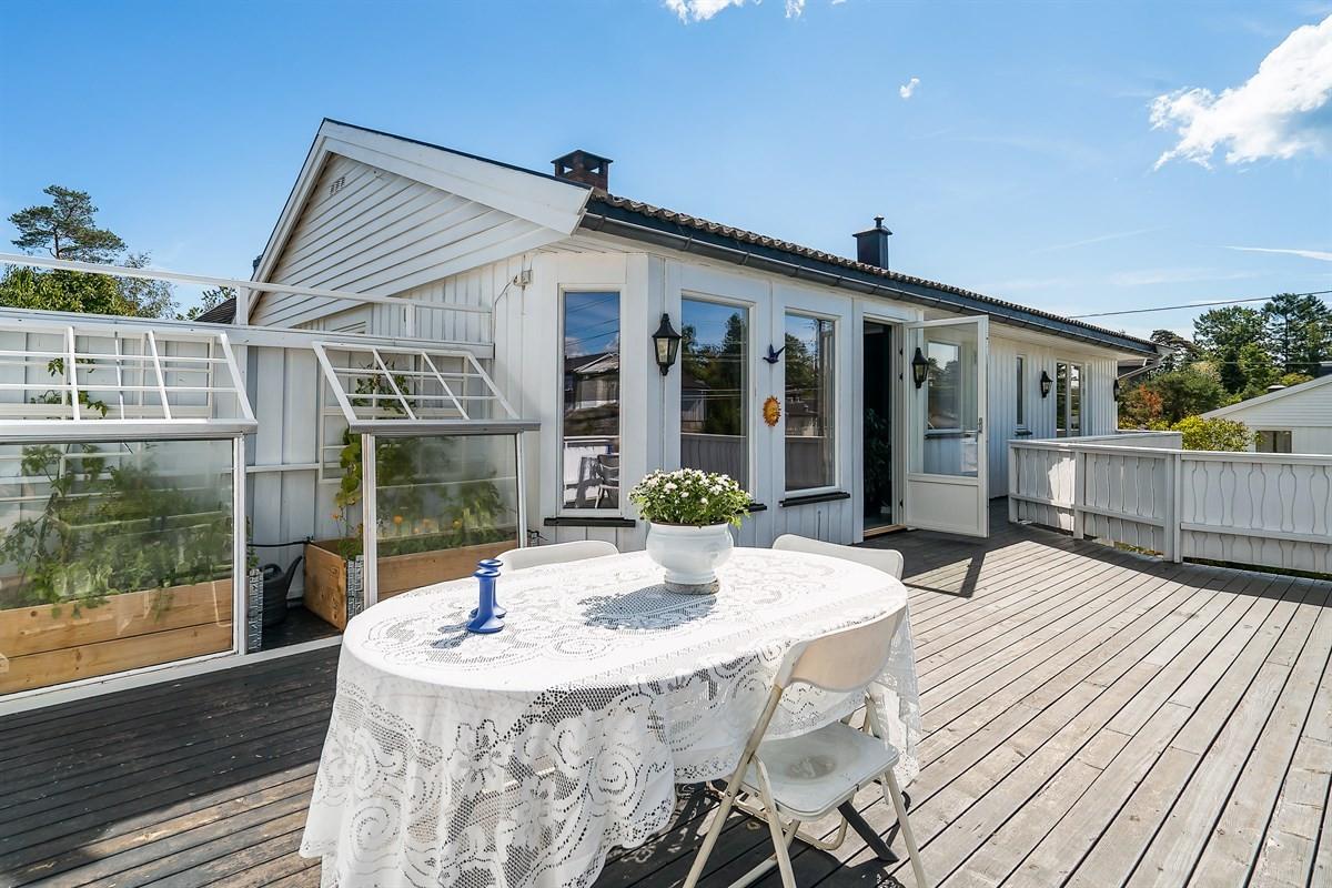 Enebolig - tjøme - 3 450 000,- - Bakke Sørvik & Partners