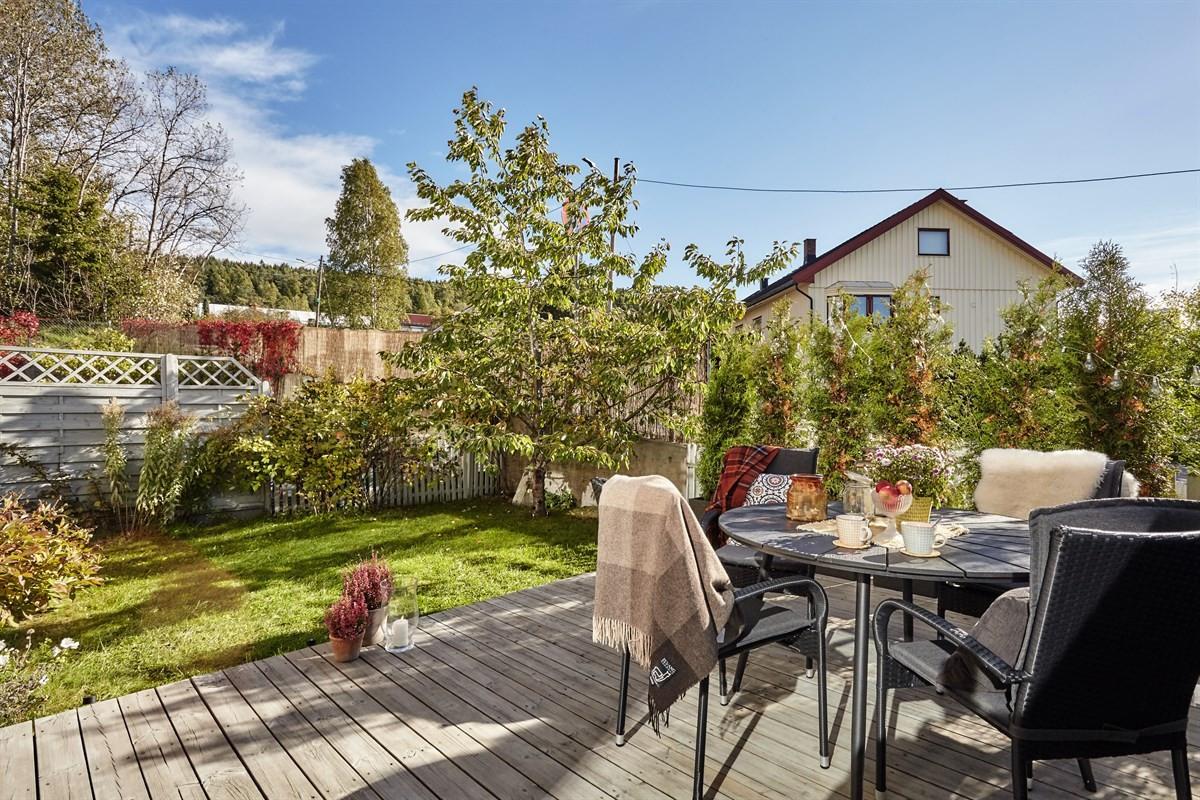 Leilighet - Årvoll / Grefsenkleiva - oslo - 5 400 000,- - Schala & Partners