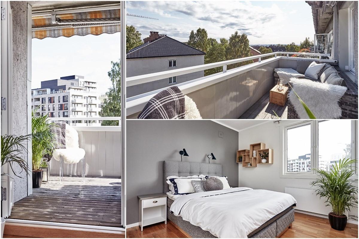 Leilighet - Sandaker / Storo - oslo - 4 200 000,- - Schala & Partners