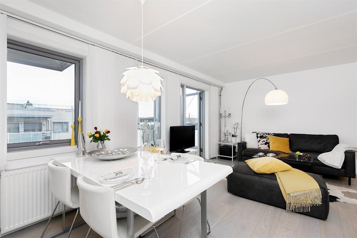 Leilighet - Hasle Torg - oslo - 3 300 000,- - Schala & Partners