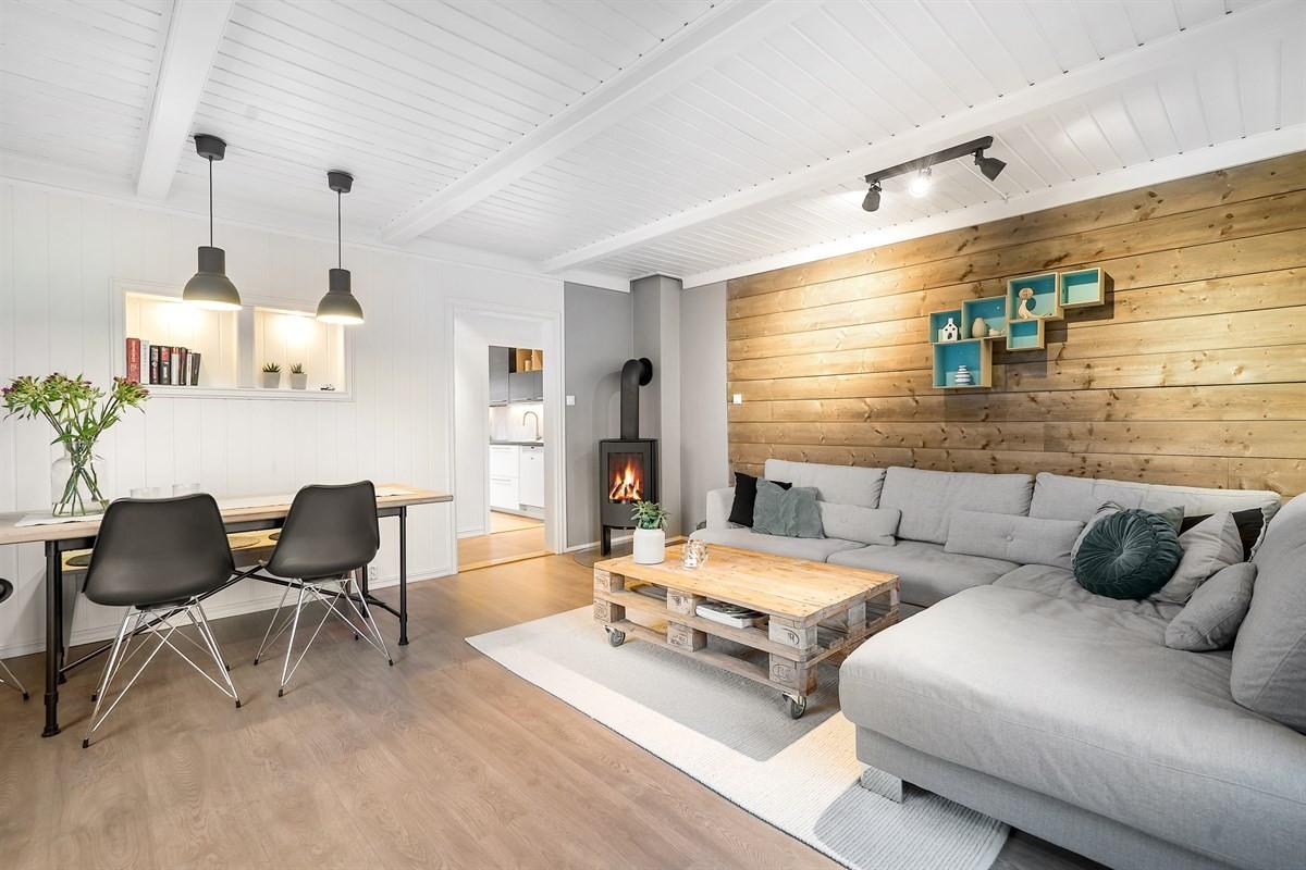 Leilighet - tønsberg - 1 850 000,- - Bakke Sørvik & Partners