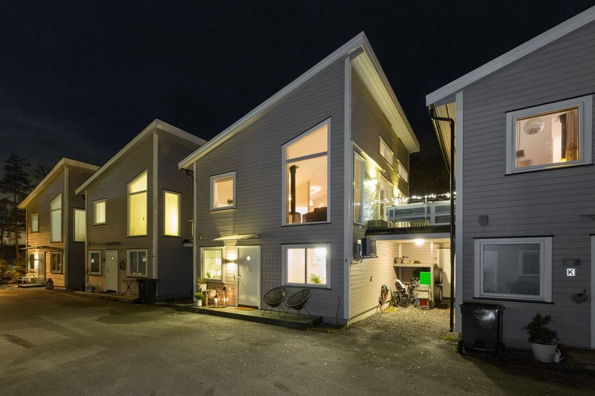 Enebolig - Fjellstrand - fjellstrand - 4 290 000,- - Sydvendt & Partners