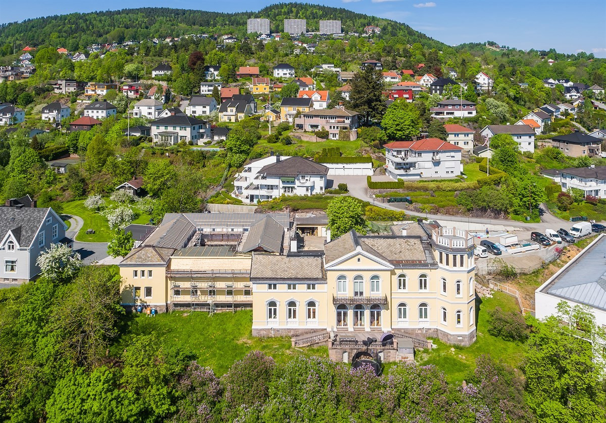 Leilighet - drammen - 5 490 000 til 6 890 000,- - Meglerhuset & Partners