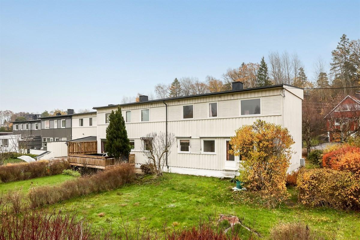Enebolig - gressvik - 2 390 000,- - Møller & Partners