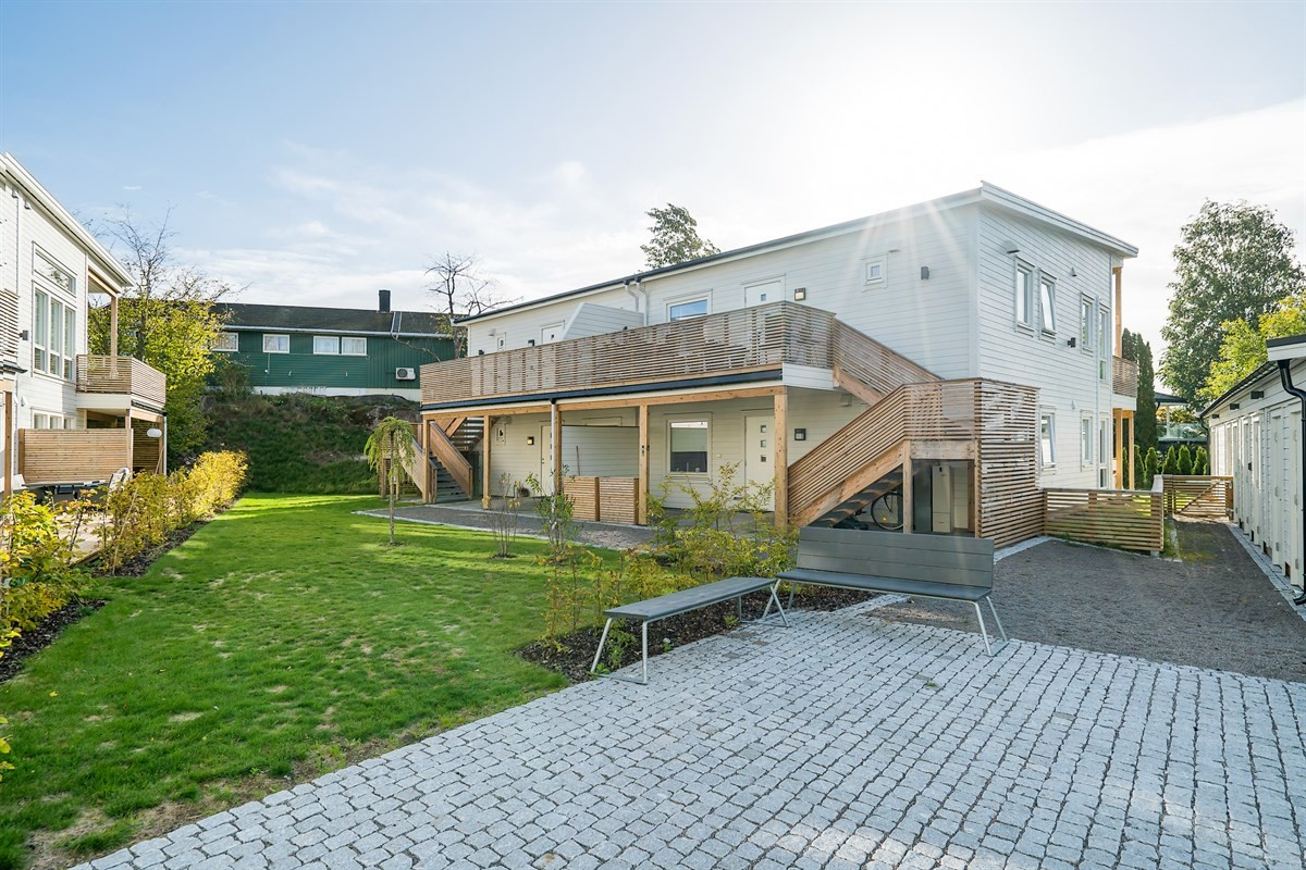 Leilighet - tolvsrød - 3 550 000,- - Bakke Sørvik & Partners