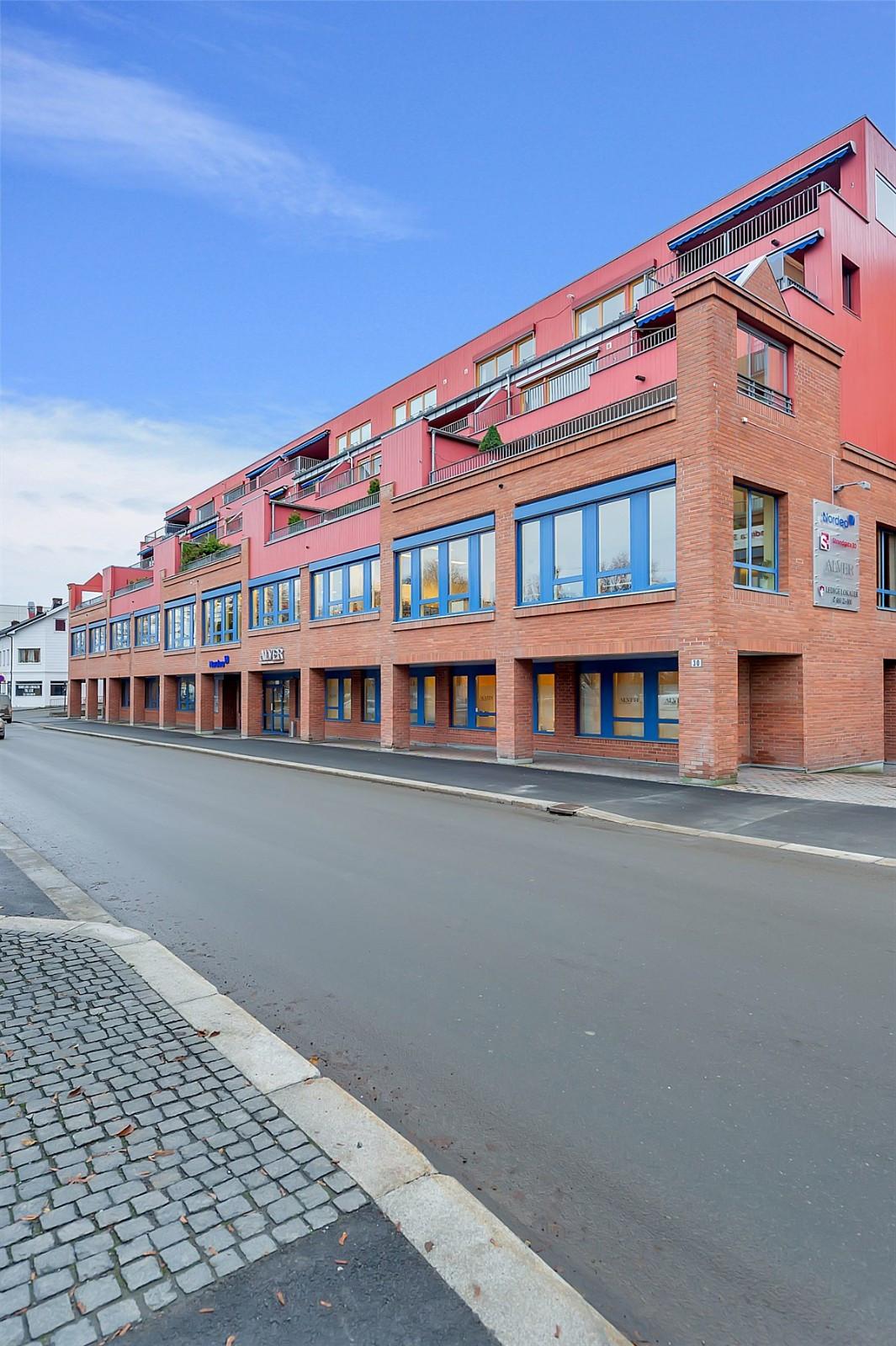 Leilighet - gjøvik - 5 900 000,- - Partners Eiendomsmegling