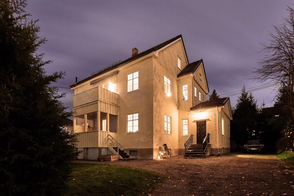 Tomannsbolig - Grefsen / Disen - oslo - 9 200 000,- - Schala & Partners