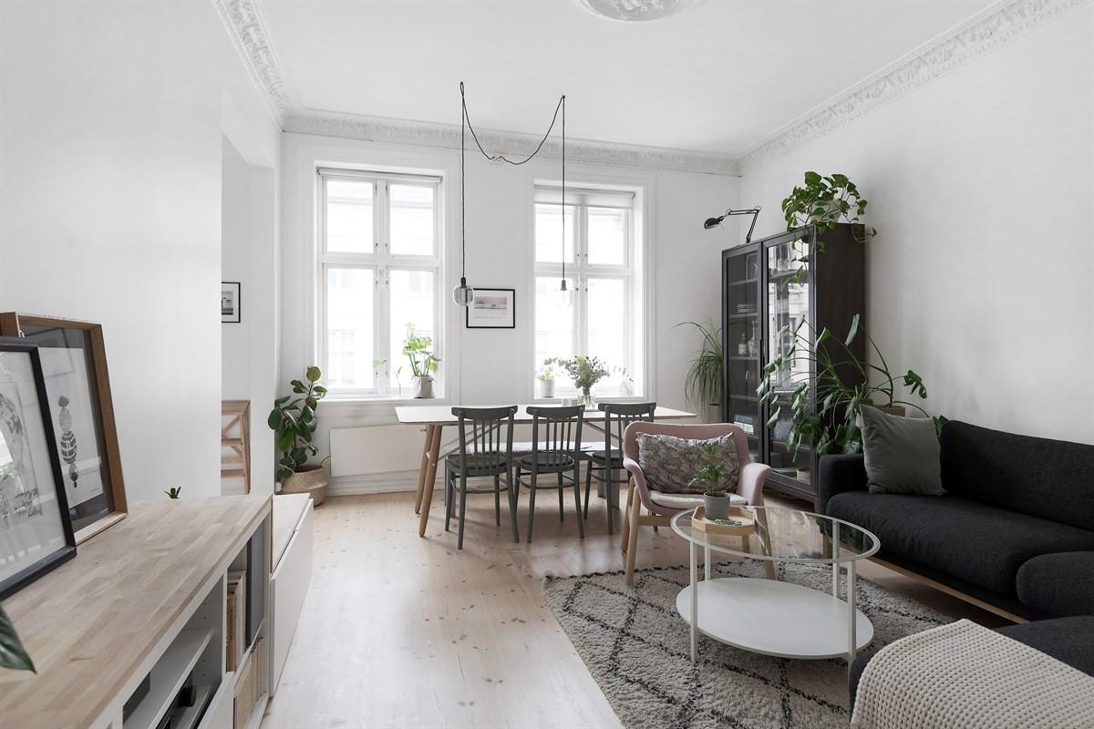 Leilighet - Grünerløkka - oslo - 4 450 000,- - Schala & Partners