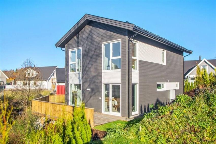Enebolig - vesterøy - 4 190 000,- - Møller & Partners