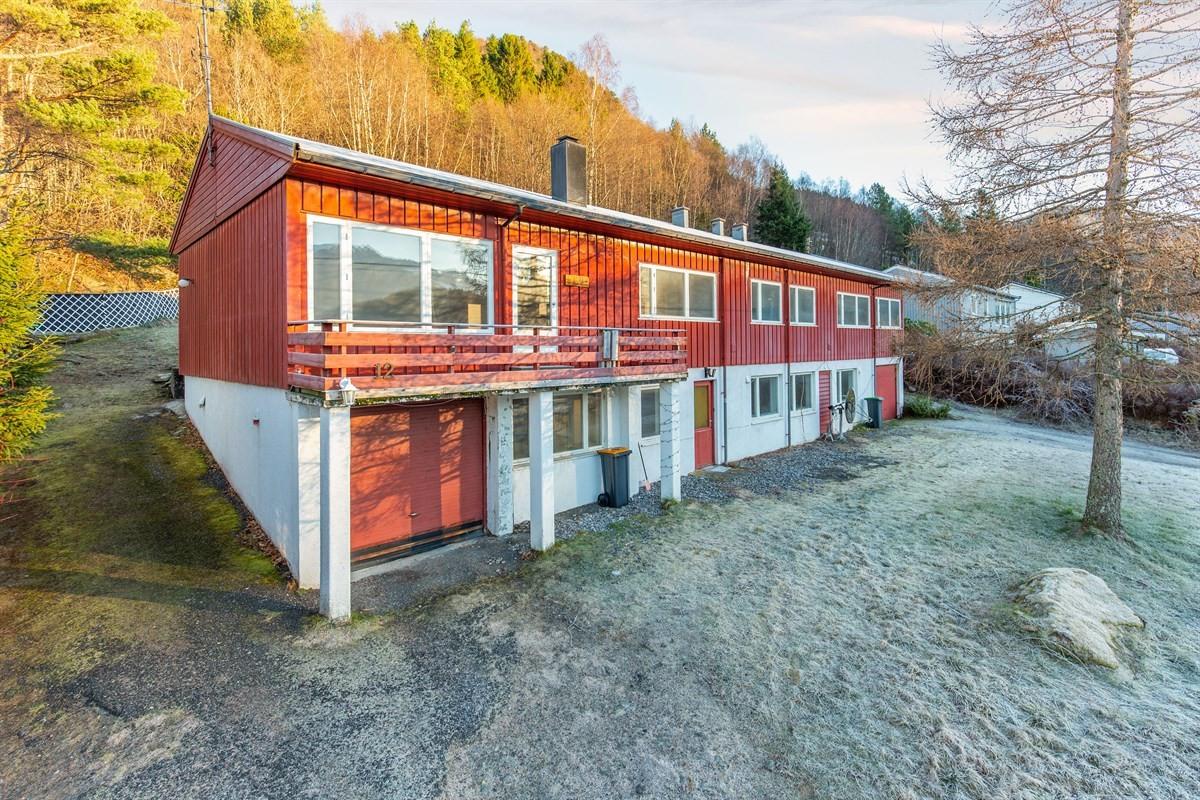 Tomannsbolig - Husnakken - sykkylven - 1 400 000,- - Aursnes & Partners