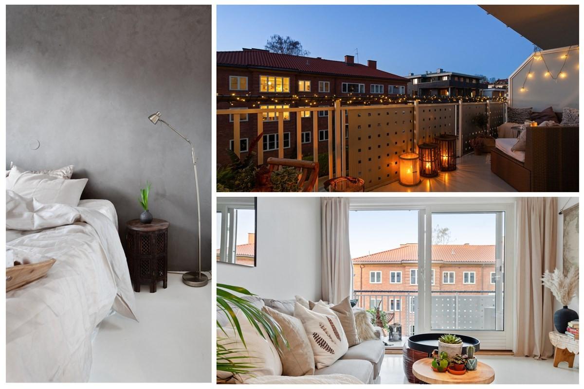 Leilighet - Vestkanttorget / Majorstuen - oslo - 3 750 000,- - Schala & Partners