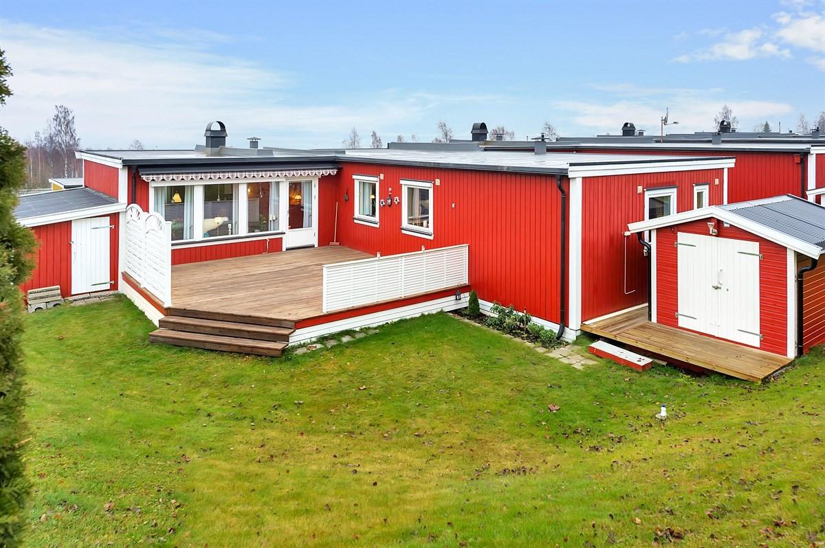 Rekkehus - gjøvik - 2 490 000,- - Gjestvang & Partners