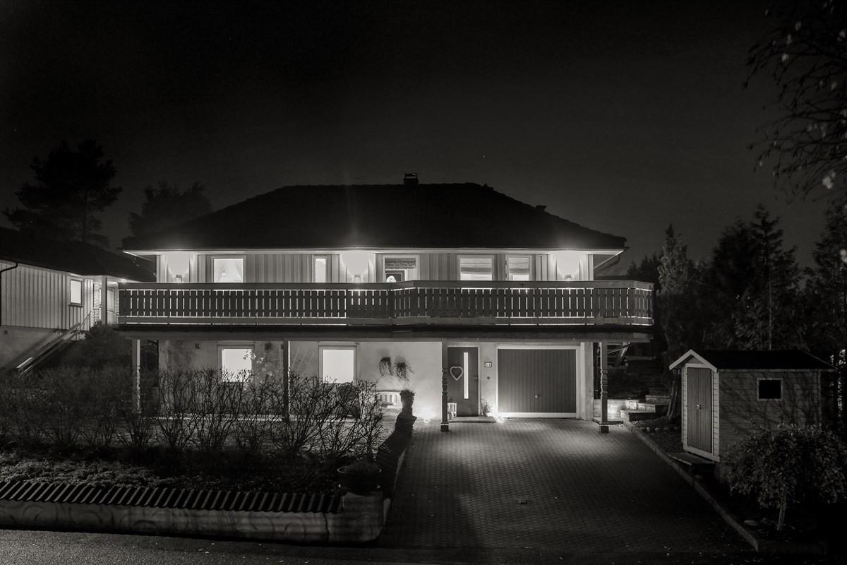 Enebolig - grålum - 3 500 000,- - Møller & Partners