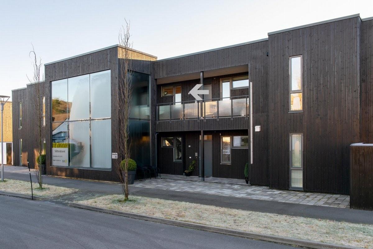 Leilighet - ålesund - 3 990 000,- - Aursnes & Partners