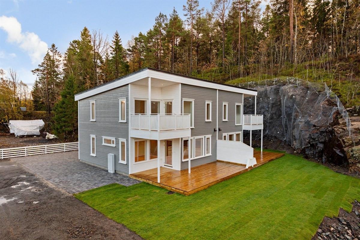Tomannsbolig - færvik - 2 890 000,- - Meglerhuset & Partners