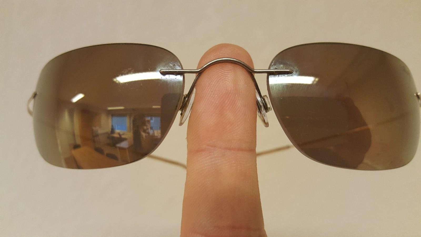 Silhouette solbriller  35889898d9186