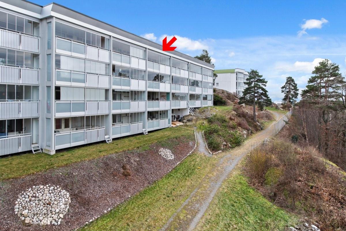 Leilighet - arendal - 1 830 000,- - Meglerhuset & Partners