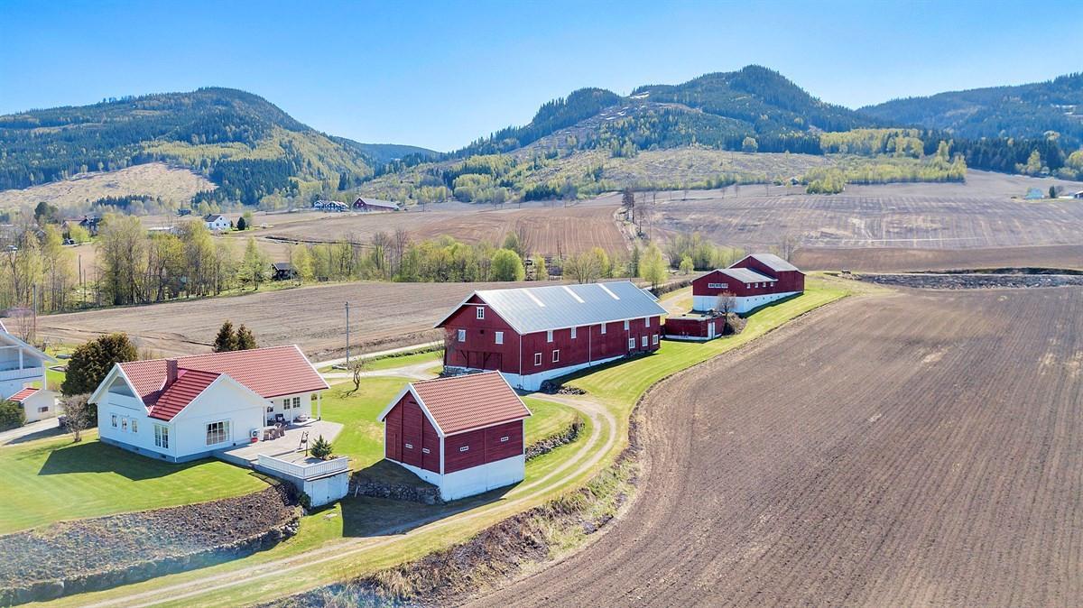 Landbrukseiendom - skreia - 6 850 000,- - Gjestvang & Partners