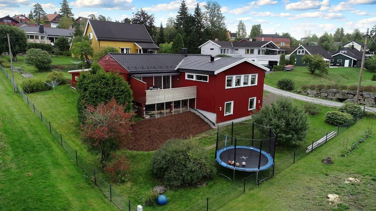 Enebolig - vestby - 6 700 000,- - Sydvendt & Partners