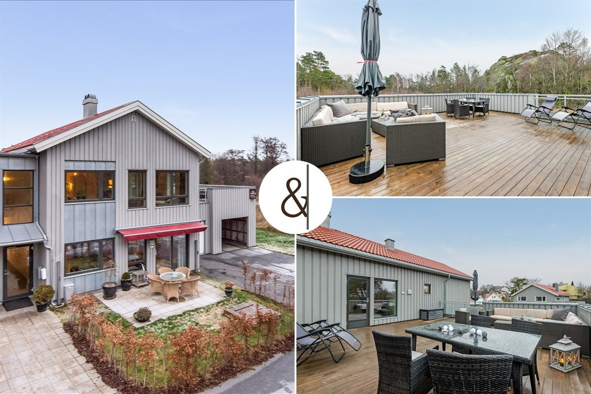 Leilighet - Stavern - stavern - 2 790 000,- - Leinæs & Partners