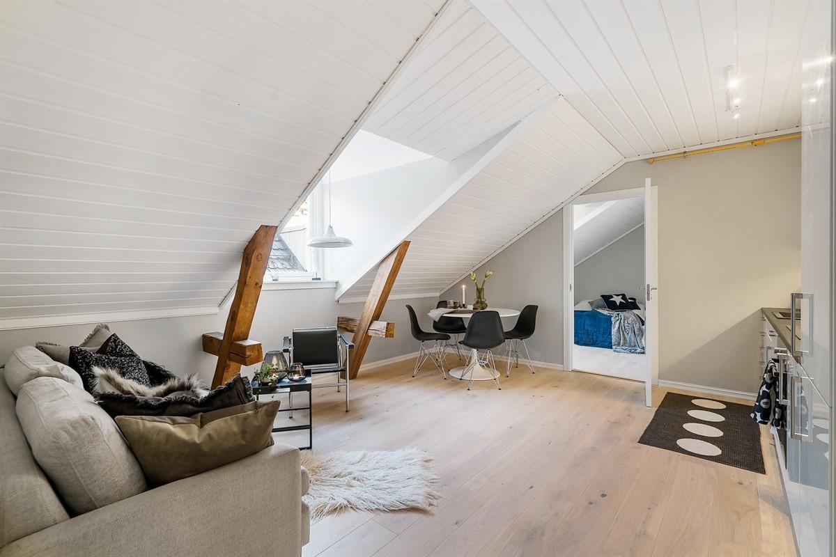 Leilighet - tønsberg - 1 950 000,- - Bakke Sørvik & Partners