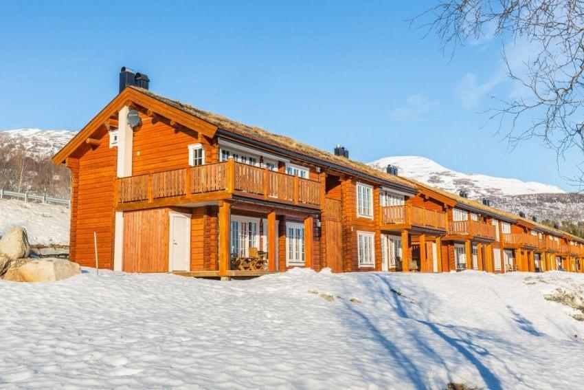 Fritidseiendom - Fjellsætra - straumgjerde - 2 490 000,- - Aursnes & Partners