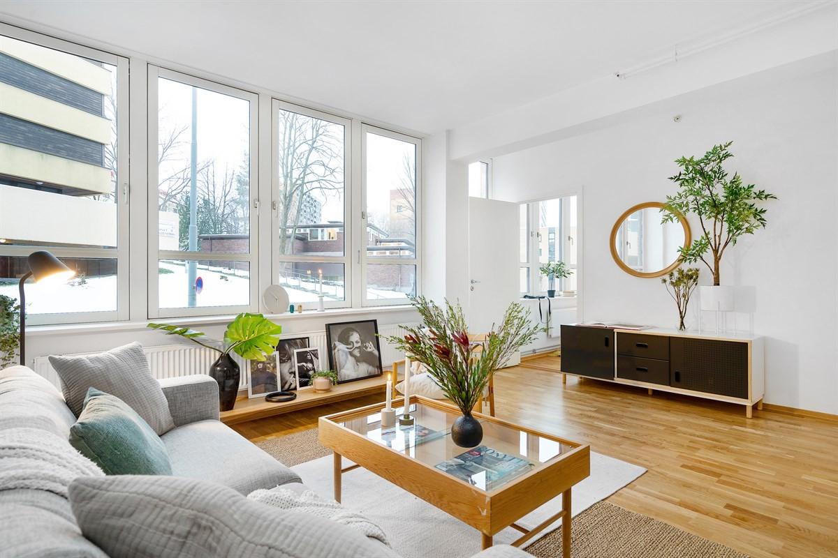 Leilighet - Enerhaugen - oslo - 3 300 000,- - Schala & Partners