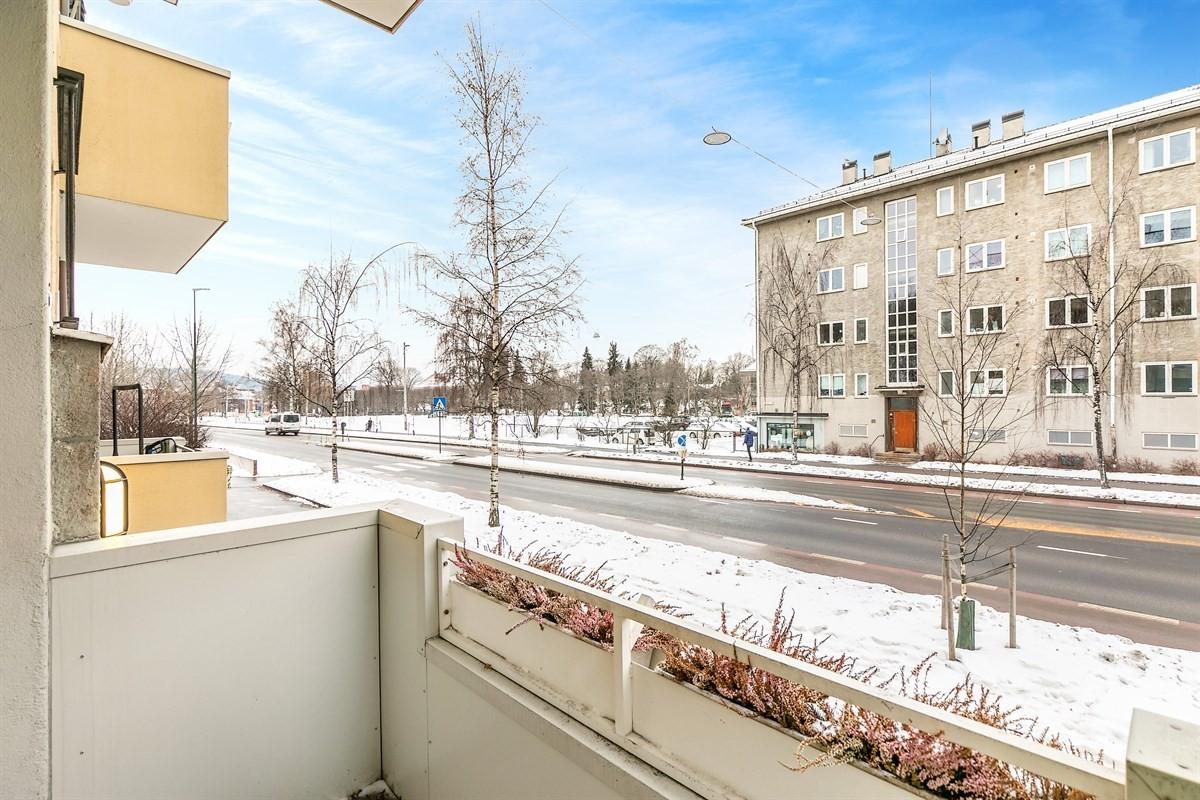 Leilighet - Sofienberg - oslo - 3 700 000,- - Schala & Partners