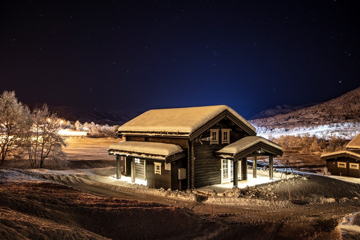 Fritidseiendom - Fjellsætra - straumgjerde - 3 950 000,- - Aursnes & Partners