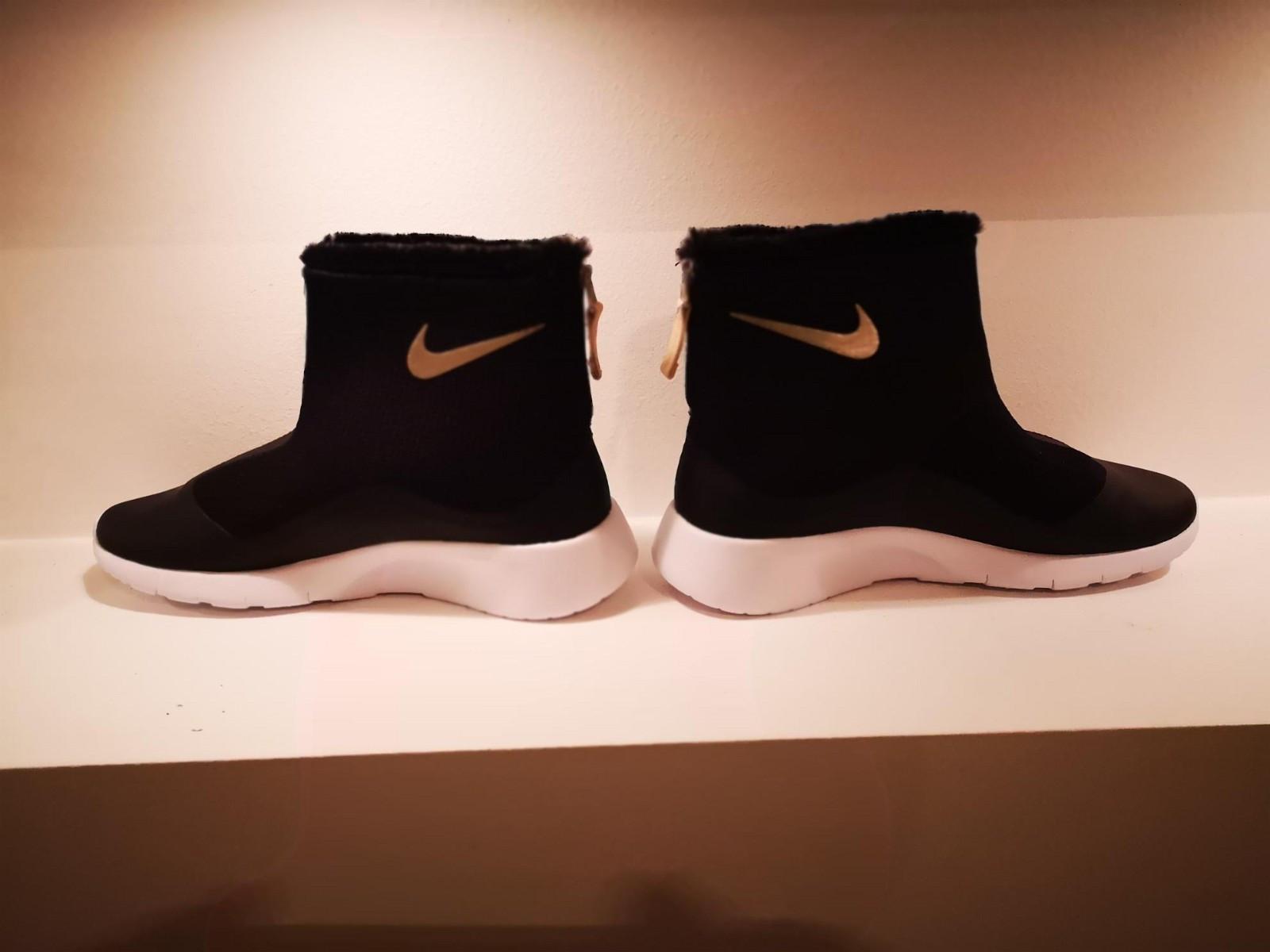 Forede vintersko fra Nike selges | FINN.no