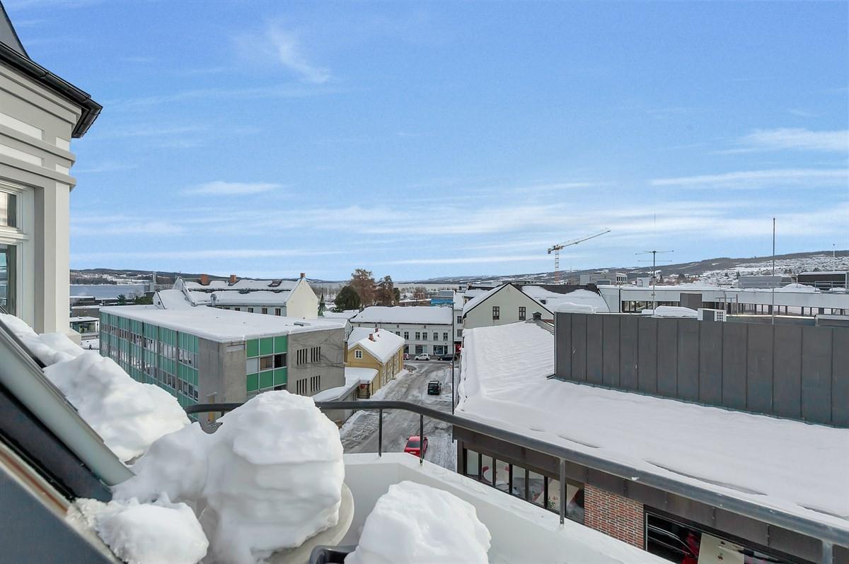 Gjestvang & Partners Gjøvik - Leilighet