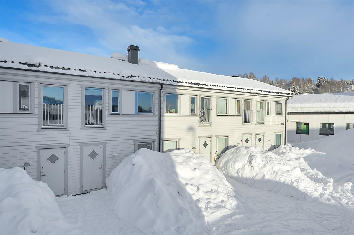 Gjestvang & Partners Gjøvik - Leilighet - 1 590 000,-