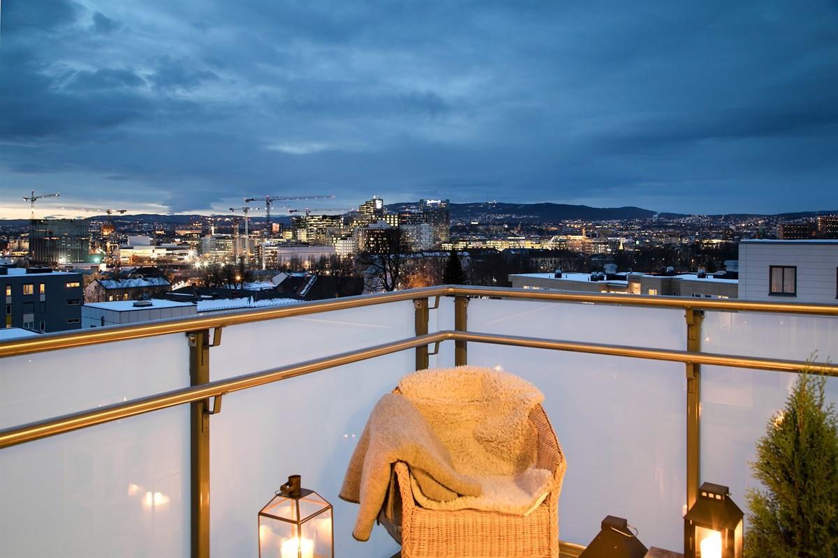 Schala & Partners Sagene - Leilighet - Gamle Oslo - 2 600 000,-