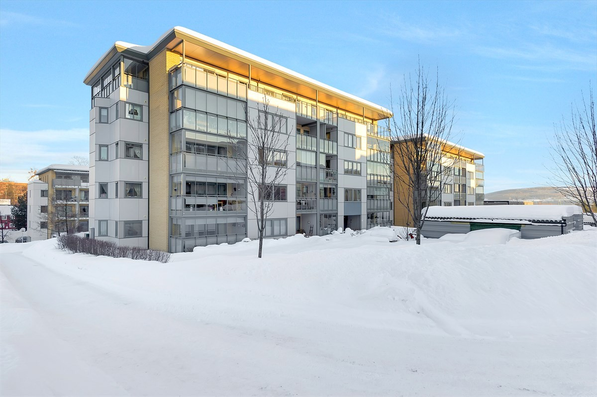 Leilighet - gjøvik - 1 990 000,- - Partners Eiendomsmegling