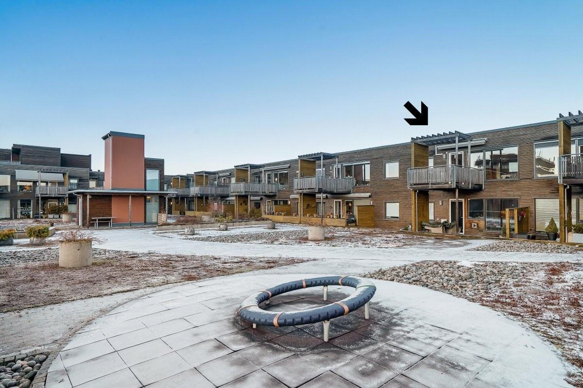 Bakke Sørvik & Partners Tønsberg - Leilighet - 3 790 000,-