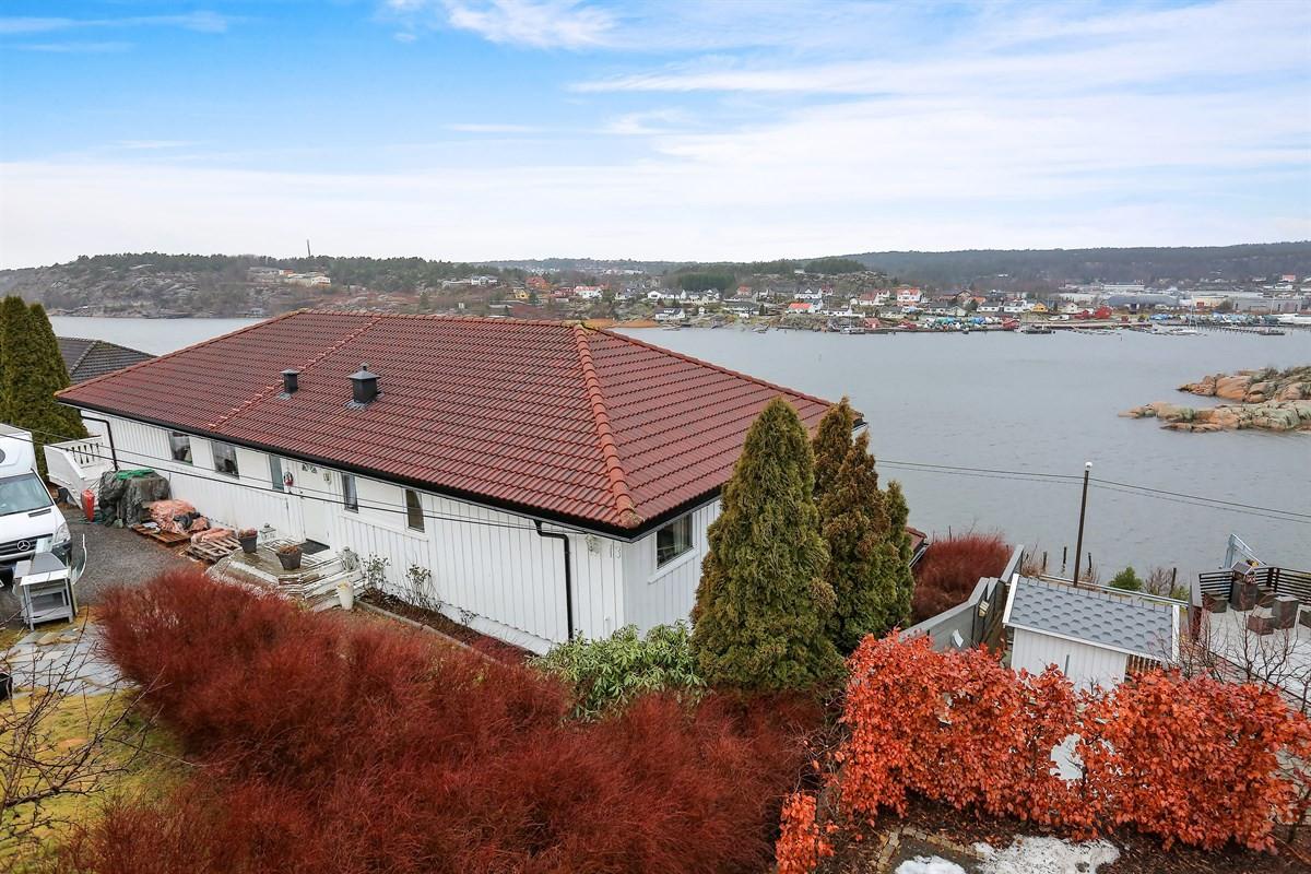 Møller & Partners Fredrikstad - Enebolig - 6 500 000,-