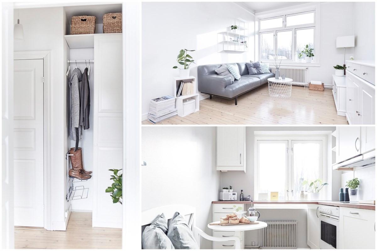 Schala & Partners Sagene - Leilighet - St. Hanshaugen - Ullevål - 4 400 000,-