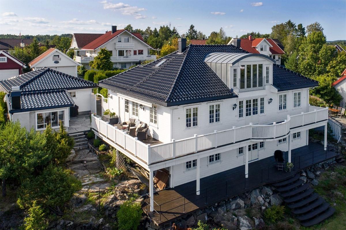 Enebolig - duken - 7 880 000,- - Bakke Sørvik & Partners