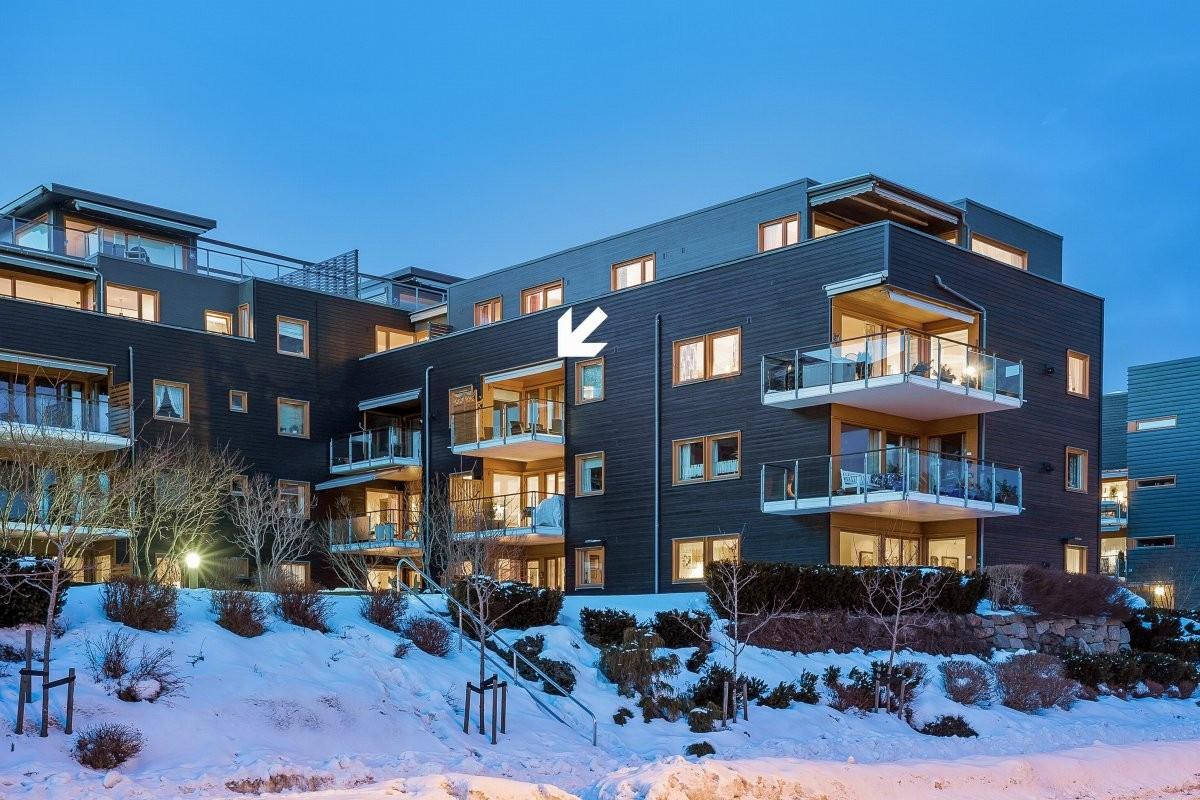 Leilighet - tønsberg - 3 590 000,- - Bakke Sørvik & Partners
