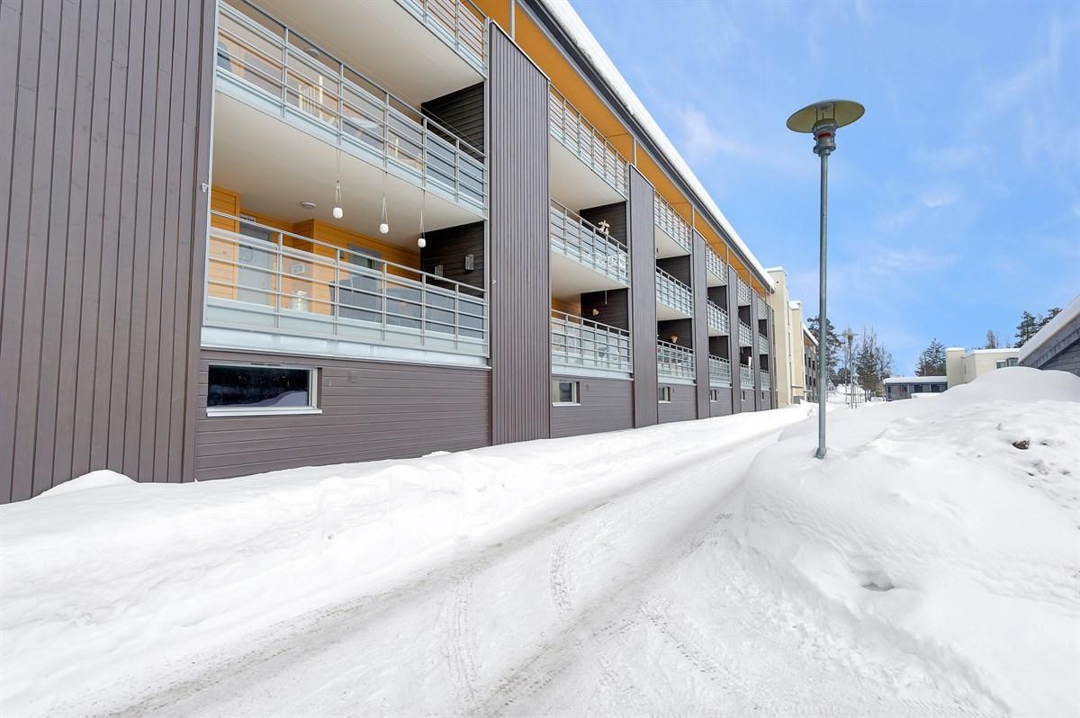 Leilighet - raufoss - 950 000,- - Gjestvang & Partners