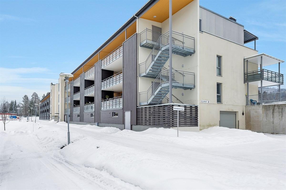 Leilighet - raufoss - 590 000,- - Gjestvang & Partners