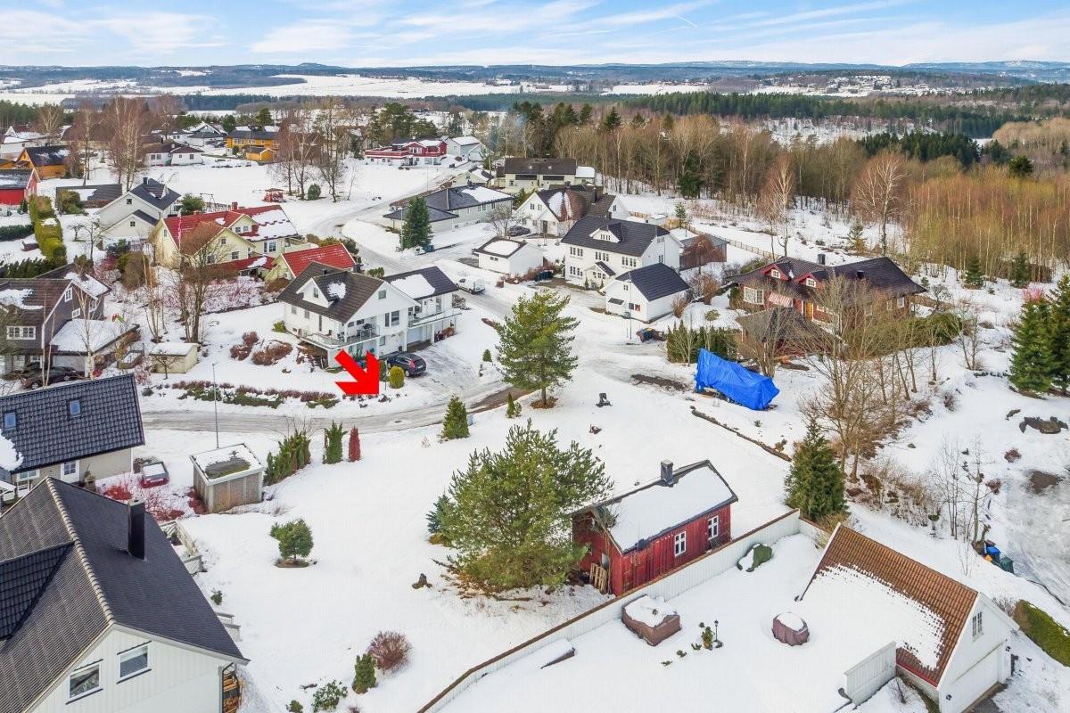 Boligtomt - vear - 1 190 000,- - Bakke Sørvik & Partners
