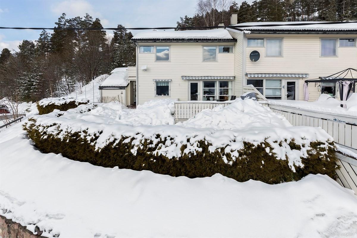Meglerhuset & Partners Drammen - Tomannsbolig - 2 790 000,-